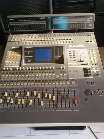 Пулт Yamaha О2R Digital Mixer