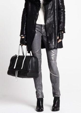 Karl Lagerfeld дънков панталон 27