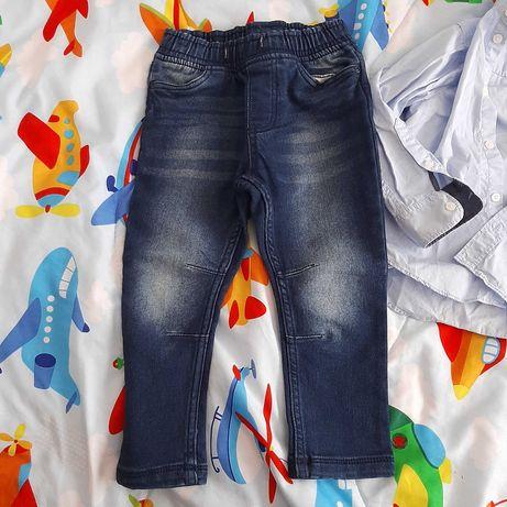 Детски дрехи за момче