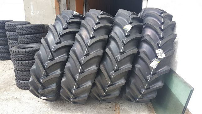 Cauciucuri noi 16.9 34 cu 10 pliuri anvelope OZKA de tractor spate