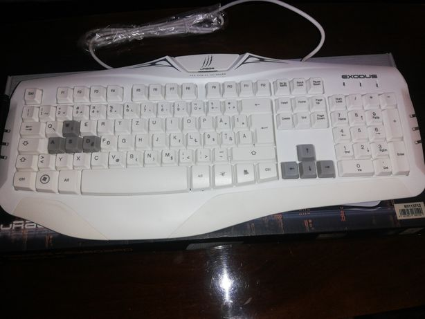 HAMA Tastatura multimedia