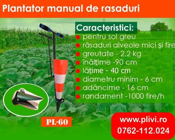Plantator manual de rasaduri (cel mai trainic din oferte)Analizeaza-le