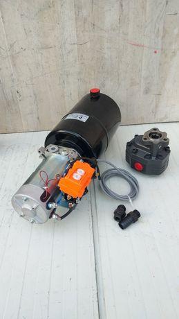 Pompa basculare electrica 2,5 kw 7tone