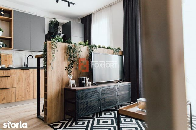 DIRECT DEZVOLTATOR - Braytim, Apartament cu o camera - 34MP - ETAJ 1