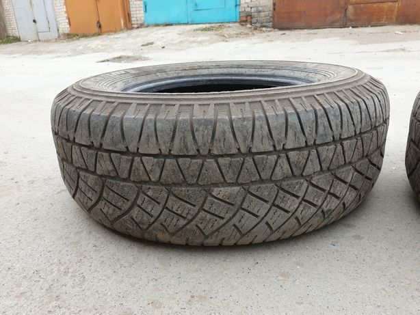 Шины, автошины, колёса Michelin