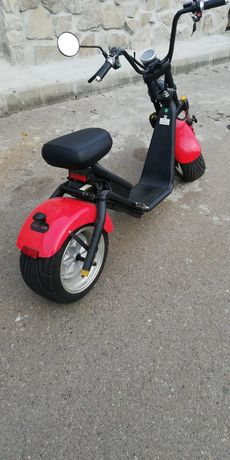 Vand moped electric