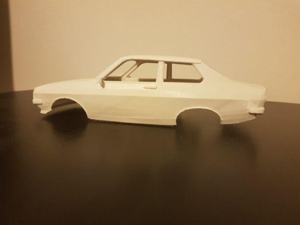 Macheta caroserie Dacia Sport 1300