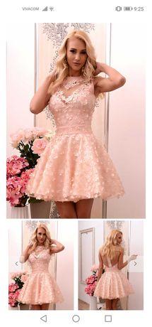 Дамска рокля DP moda