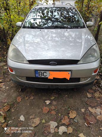 Ford focus 1.8 tdi