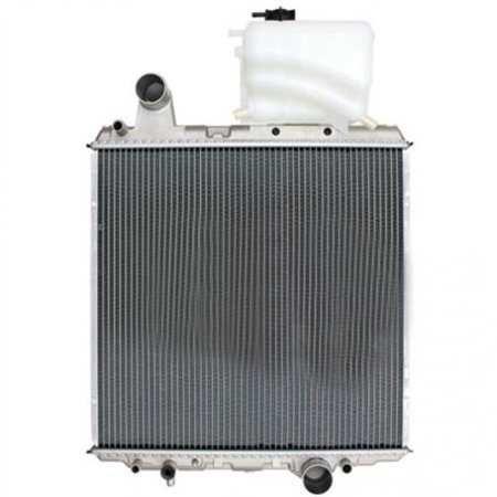 Radiator John Deere 6830 6930 premium AL209034 SH