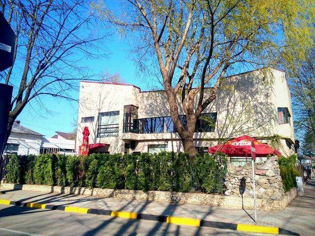 Restaurant La Pietricele - spatiu comercial
