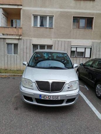 Lancia Phedra 2.2 jtd