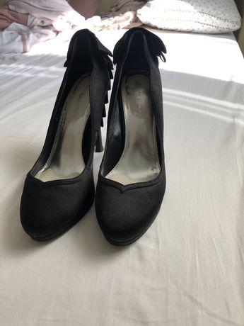 Туфли женские Карен Милен