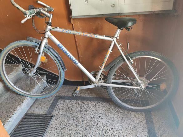 Оригинален Италиански бегач Bianchi