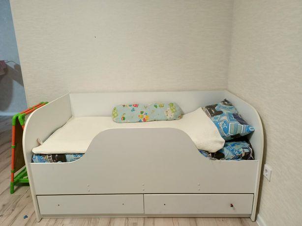 Детские кровати 2 шт