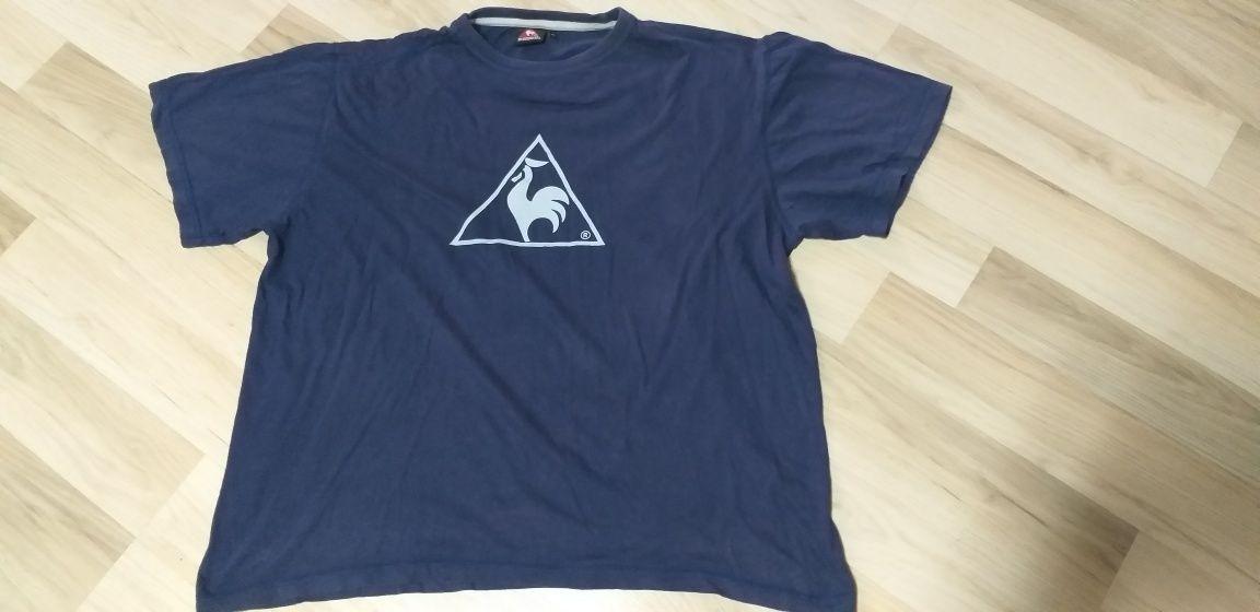 Мъжка тениска Ле КоК спортив