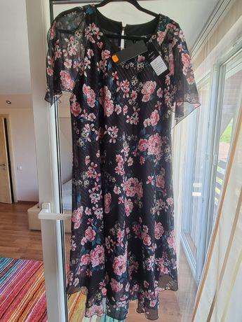 Rochie noua, marimea 50