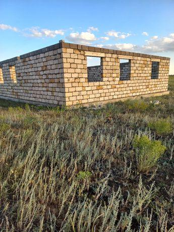 Продам земля под строительство