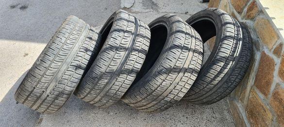 Летни гуми 4бр. Pirelli Scorpion Zero 275/40/20