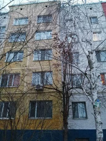 Продам трёхкомнатную квартиру, улучшенной планировки