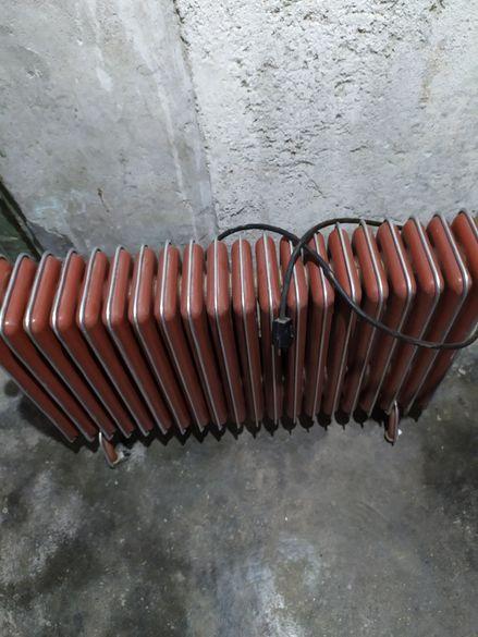 Смядовски радиатор