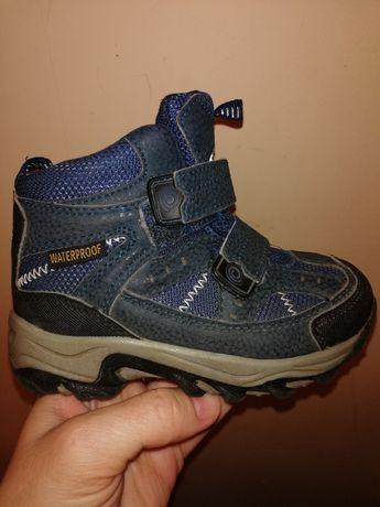Ботинки осень-зима 16 см по стельке
