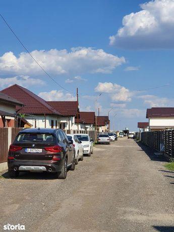 Duplex Dragomiresti Deal - Chiajna