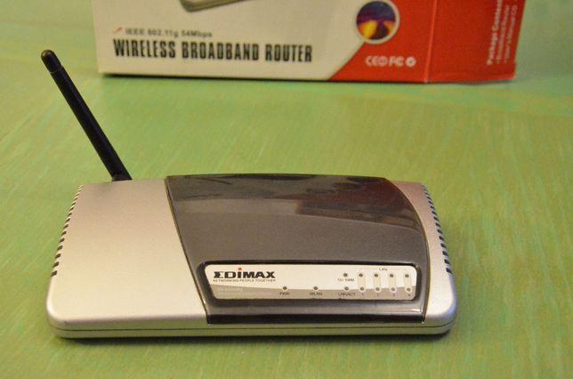 Router Edimax