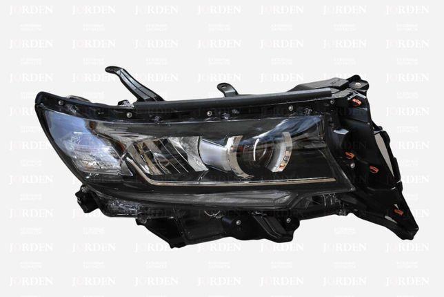Фара RH Land Cruiser Prado 150 17-