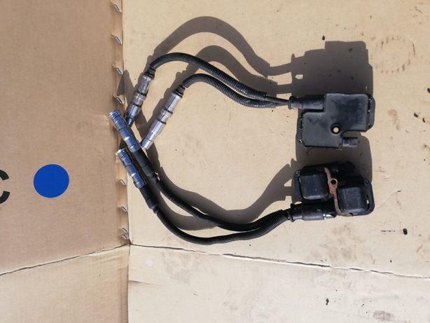 Bobina inductie mercedes a class w169 1.5/1.7 benzina