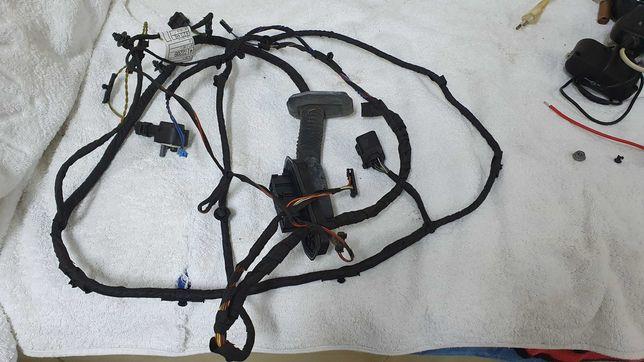 instalatie Cablaj BMW F10 usa sofer , senzor impact seria 5