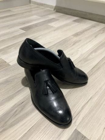 Pantofi din Piele nr-40
