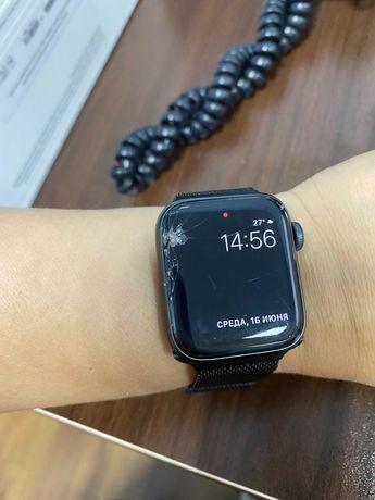 Apple Watch 5-40 mm (оригинал)