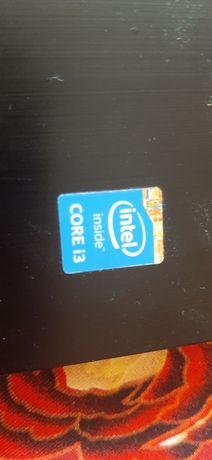 Ноутбук Lenovo Core i3