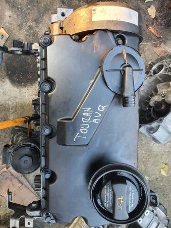 Motor 1,9 tdi vw touran,Passat b6 cod motor AVQ