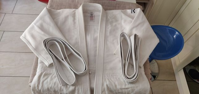 Vand Kimono Judo Karate Outshock