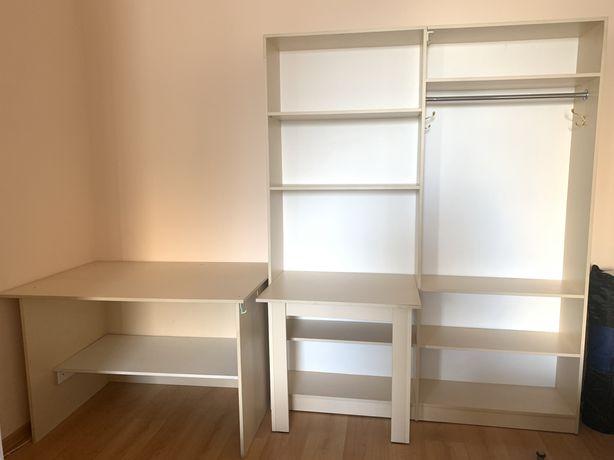 Продам стенку и стол