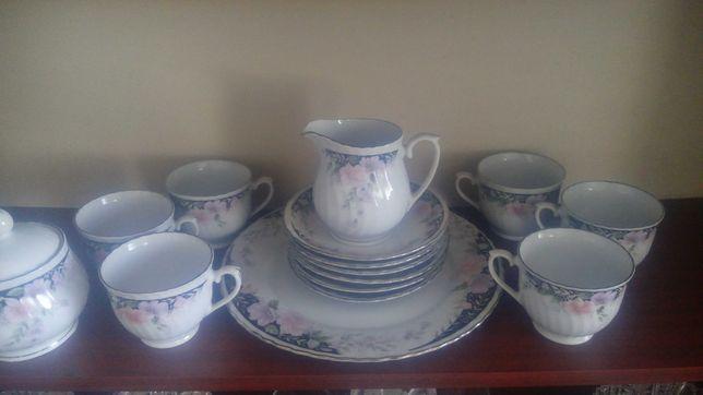 Чайный сервиз (новый)