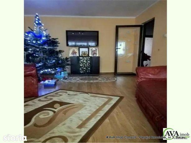 Apartament 3 camere, confort 1, centrala termica, zona Narcisa