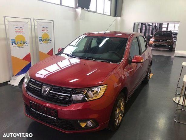 Dacia Logan logan prestige0. 9 benzina 90 cp tva deductibil