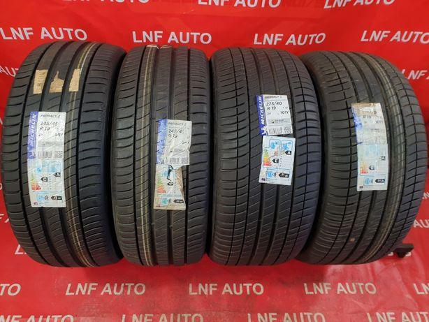 4 Anvelope de VARA - 245/45/19 - 275/40/19 - Michelin NOI - RSC 2018 !