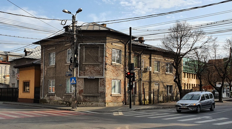 Casa Pitesti Centru Vanzare sau Inchiriere