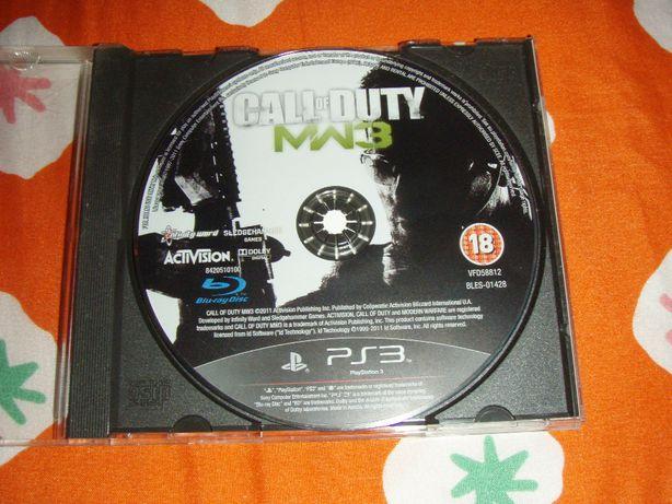 Call of Dutty - Modern Warfare 3 pentru Playstation 3 PS3