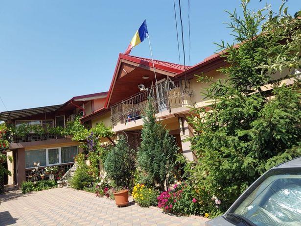 Casa Dragomiresti