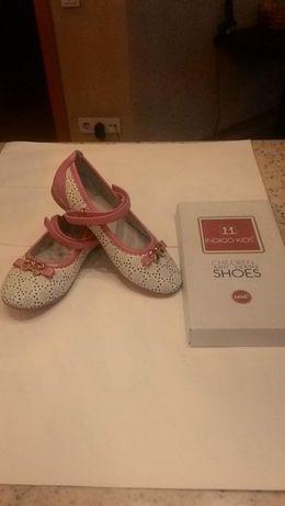 продам туфельки-балетки