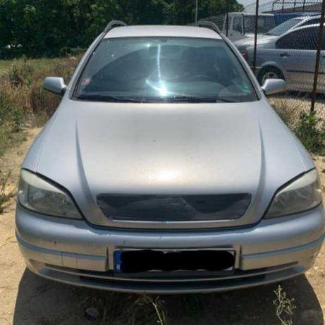 Opel astra 2.0 dtl 101 k.c