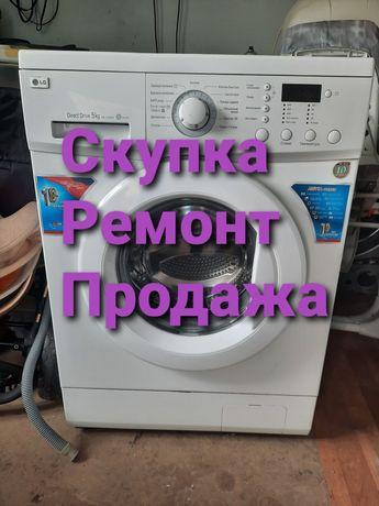 Продам стиральную машины