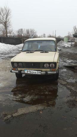 Продам машину ВАЗ жигули 2106