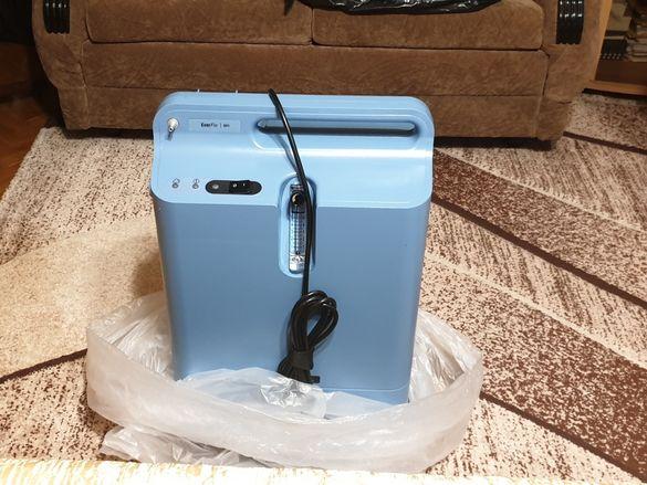 Philips Respironics - Апарат за кислород за домашна употреба