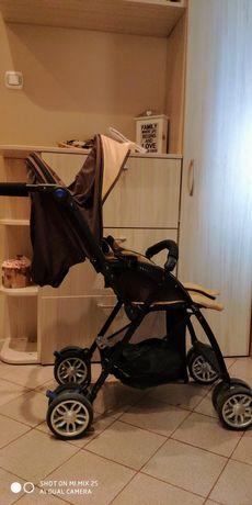 Бебешка количка комбинирана